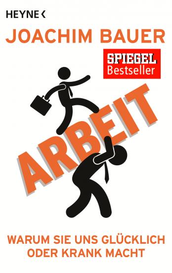 Joachim Bauer_Arbeit