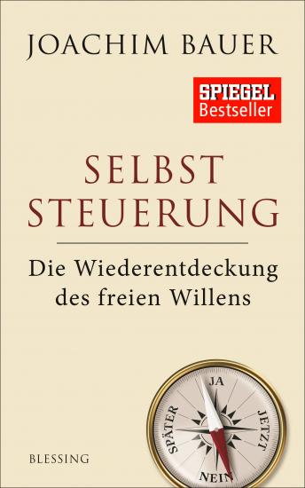 Joachim Bauer_Selbststeuerung